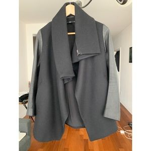 Gently used Hide Monument Jacket from All Saints